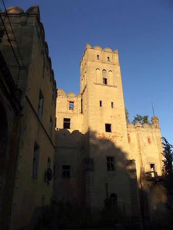 Ratno Castle, Wambierzyce, other places of Klodzko Valley summer & autumn 2012