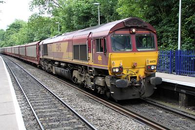 66120  1251/6m48 Southampton-Halewood.