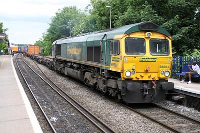 66567  1420/4o27 Garston-Southampton.
