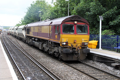 66213  1008/6A63 Acton-Theale