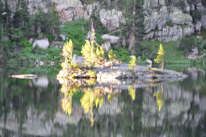 2012 Rocky Mountain National Park Trip