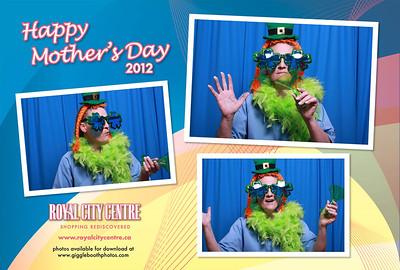Royal City Shopping Centre - May 11th 2012
