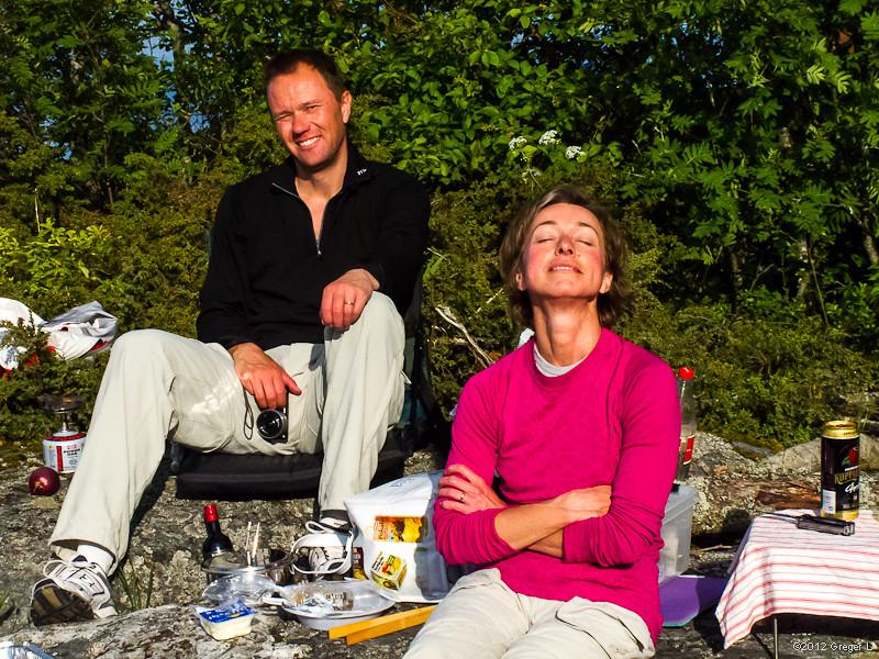 Anders & Katarina
