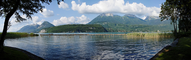 St Jorioz - Panorama