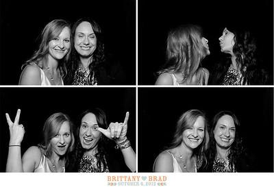 SF 2012-10-06 Brittany & Brad