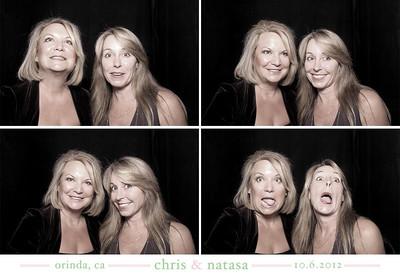 SF 2012-10-06 Chris & Natasa
