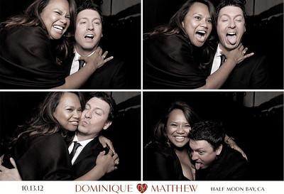 SF 2012-10-13 Dominique & Matthew