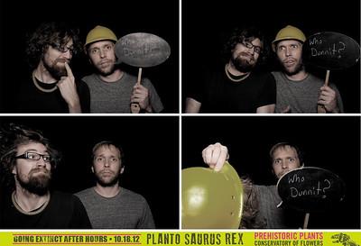 SF 2012-10-18 Going Extinct!