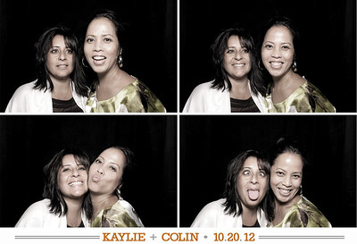 SF 2012-10-20 Kaylie & Colin