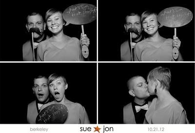 SF 2012-10-21 Sue & Jon