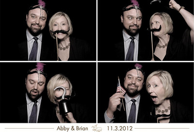 SF 2012-11-03 Abby & Brian
