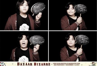 SF 2012-12-01 Bazaar Bizarre Holiday Market
