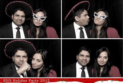 SF 2012-12-14 SVO Holiday Party