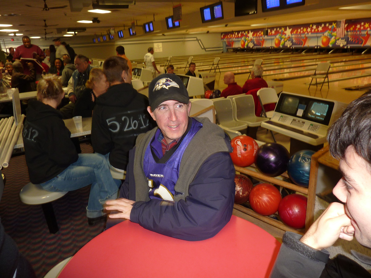 SOMD Bowling by Holberg - 022