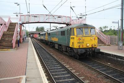 86628_86613 1927/4L81 Coatbridge-Tilbury passes Whifflett.