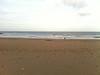 Joss Bay - our closest sandy beach