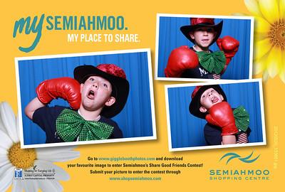 Semiahmoo May 20th