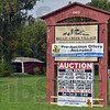 Tribune-Star/Joseph C. Garza<br /> On the auction block: A long time staple of elementary school field trips, Billie Creek Village, near Rockville, is up for sale.