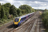 25 September 2012 :: 180102 working Paddington to Oxford passing Hinksey
