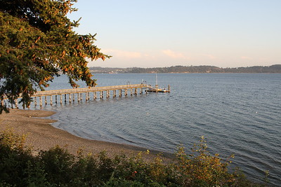 September - Whidbey Island