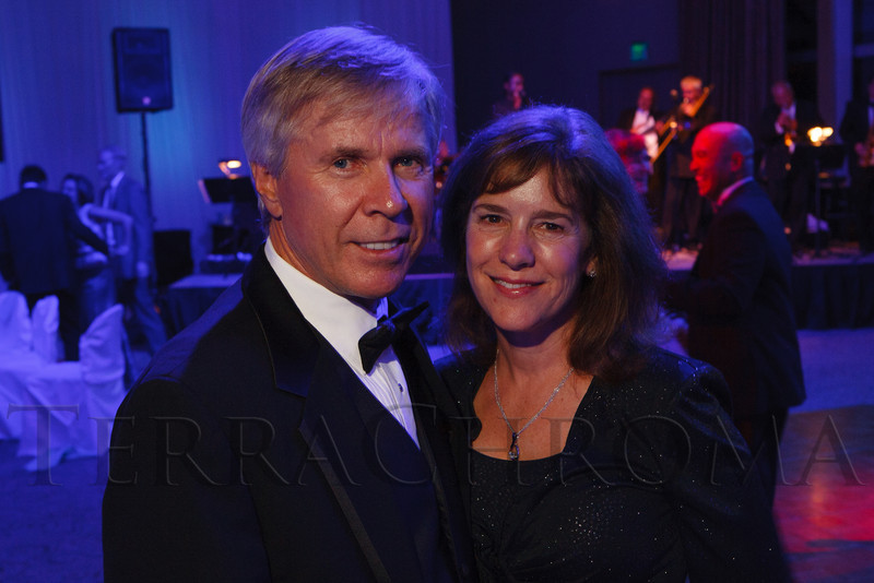 """The 2012 Illumination Gala, themed """"Trip the Light Fantastic"""" and benefiting the Auraria Library, at The Denver Center for the Performing Arts, Seawell Ballroom, in Denver, Colorado, on Friday, Sept. 7, 2012.<br /> Photo Steve Peterson"""