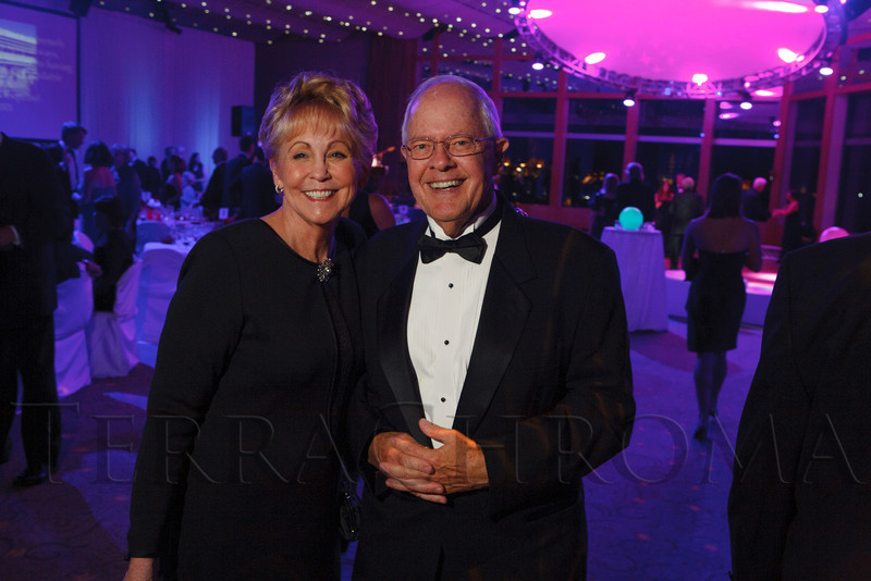 "The 2012 Illumination Gala, themed ""Trip the Light Fantastic"" and benefiting the Auraria Library, at The Denver Center for the Performing Arts, Seawell Ballroom, in Denver, Colorado, on Friday, Sept. 7, 2012.<br /> Photo Steve Peterson"