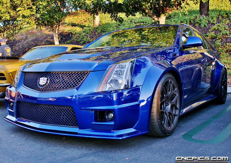 Hnnggg Widebody Cts V Wagon Ign Boards
