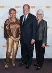 Carolyn Powell, Congressman Robert Turner, Donna Colonna<br /> <br /> NEW YORK - Photos by Scott Wintrow/Gamut Photos