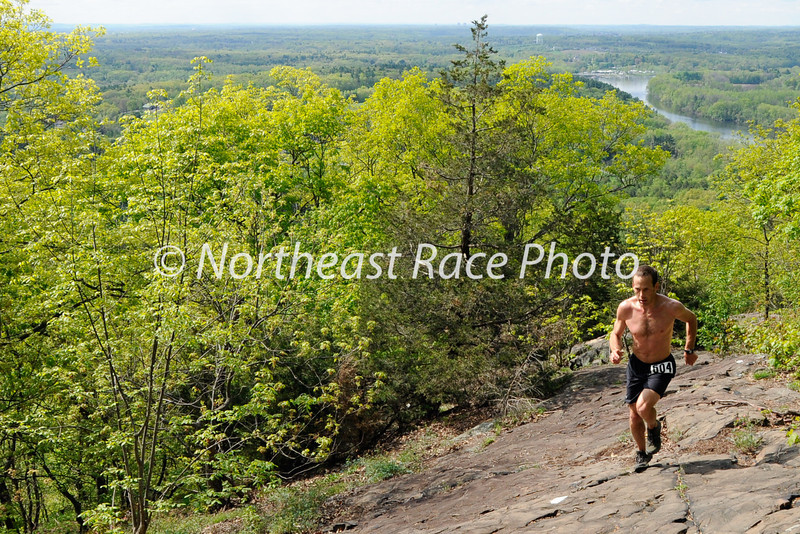Seven Sisters Trail Race 2012