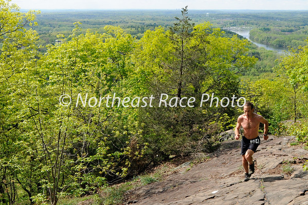 Seven Sisters Trail Race 2012