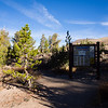 Sonora Pass Trailhead