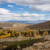 Toward Mono Lake