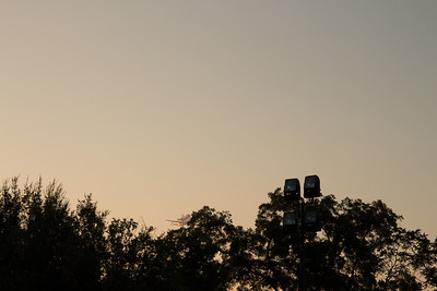 Space Shuttle Austin '12