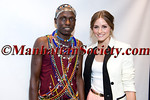 William, Olivia Palermo