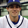 #30 Adam Dubberke  <br /> RHP 6'3 185 JR <br /> Scottsdale, AZ