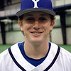 #18 Chris Costanza  <br /> LHP 5'9 165 FR <br /> Pittsburg, CA