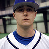 #20 Matt Blaemire  <br /> RHP 6'2 205 JR <br /> Redwood City, CA