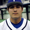 #33 Joe Garcia<br />  IF/OF 6'4 236 JR <br /> Woodland, CA