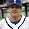#8 Shawn Bandy<br />   RHP 5'11 185 JR <br /> Colorado Springs, CO