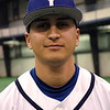 #3 Isidro Carrizoza Jr. <br />  IF/RHP 6'0 185 JR <br /> Pheonix, AZ