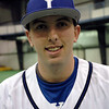 #11 Cody Brumbaugh<br />   RHP 6'6 235 SR<br />  Las Vegas, NV