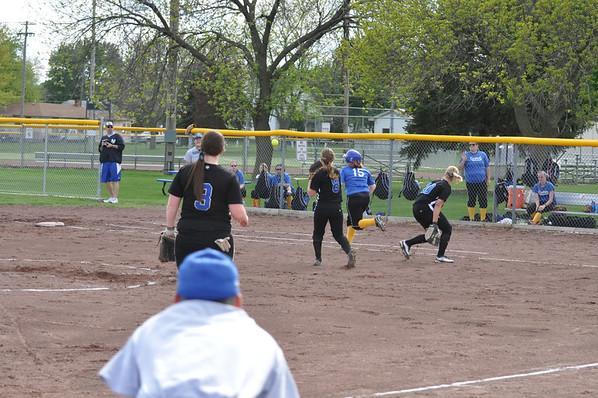 Softball April 13th