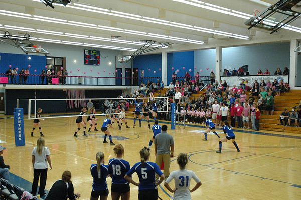 Volleybal Oct 28th