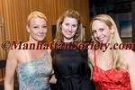 Malena Belafonte, Kelly Mallon, Lara Glazier