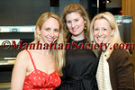 Lara Glazier, Kelly Mallon, Gabby Richter