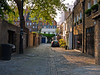 quiet london mews