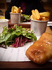 toms kitchen fish and chips
