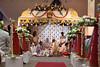 giri indira hindu wedding ceremony