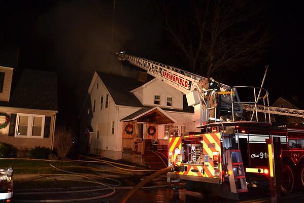 Springfield, MA W/F + Special Call 215 Dorset St. 12/15/12