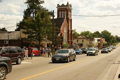 St. Jacob's, Ontario